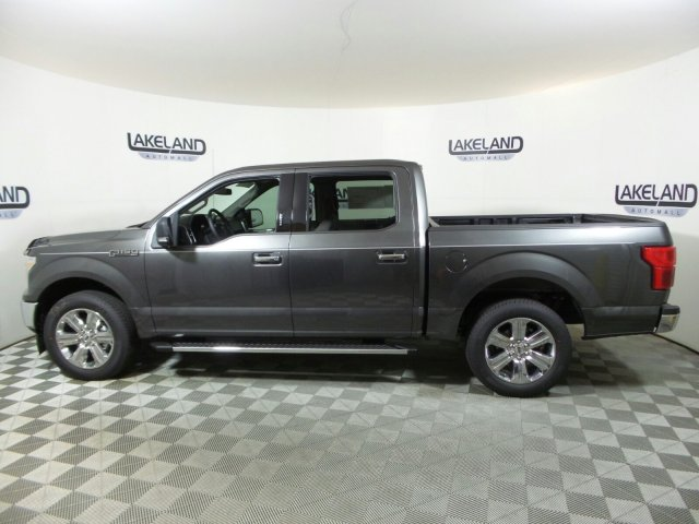 2019 F-150 SuperCrew Cab 4x2,  Pickup #19T0200 - photo 7