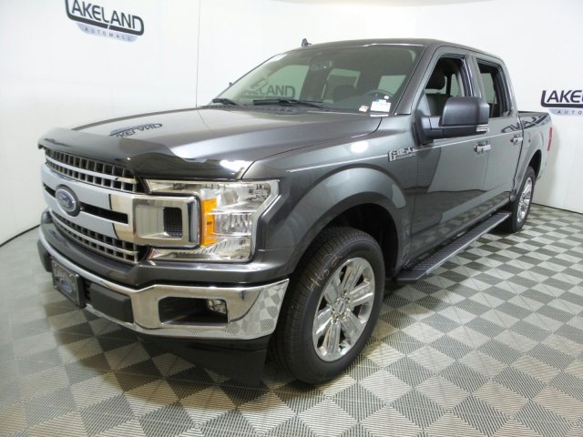 2019 F-150 SuperCrew Cab 4x2,  Pickup #19T0200 - photo 8