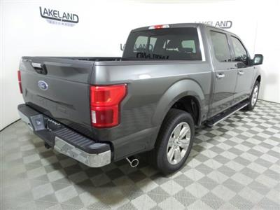 2019 F-150 SuperCrew Cab 4x2,  Pickup #19T0200 - photo 2