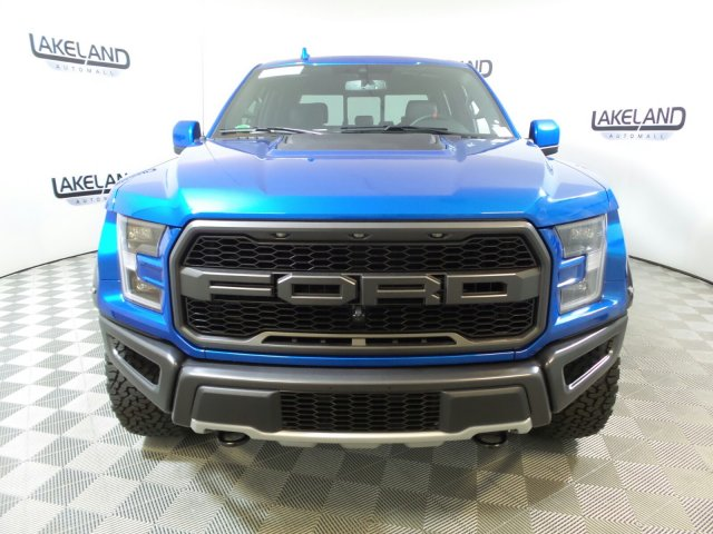 2019 F-150 SuperCrew Cab 4x4,  Pickup #19T0216 - photo 8