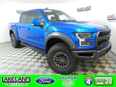 2019 F-150 SuperCrew Cab 4x4,  Pickup #19T0216 - photo 1