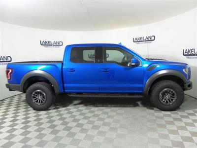 2019 F-150 SuperCrew Cab 4x4,  Pickup #19T0216 - photo 3