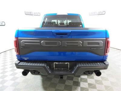 2019 F-150 SuperCrew Cab 4x4,  Pickup #19T0216 - photo 5