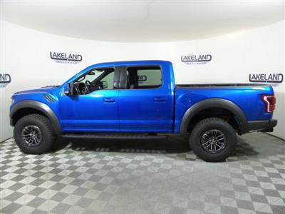 2019 F-150 SuperCrew Cab 4x4,  Pickup #19T0216 - photo 6