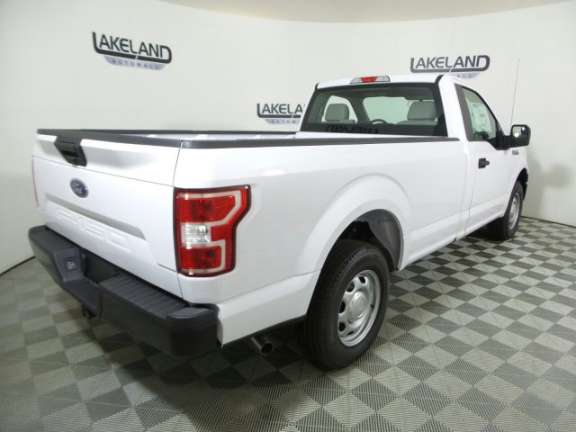 2018 F-150 Regular Cab 4x2,  Pickup #4467FD - photo 2