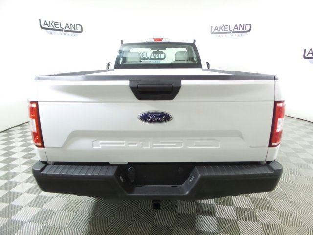 2018 F-150 Regular Cab 4x2,  Pickup #4467FD - photo 5