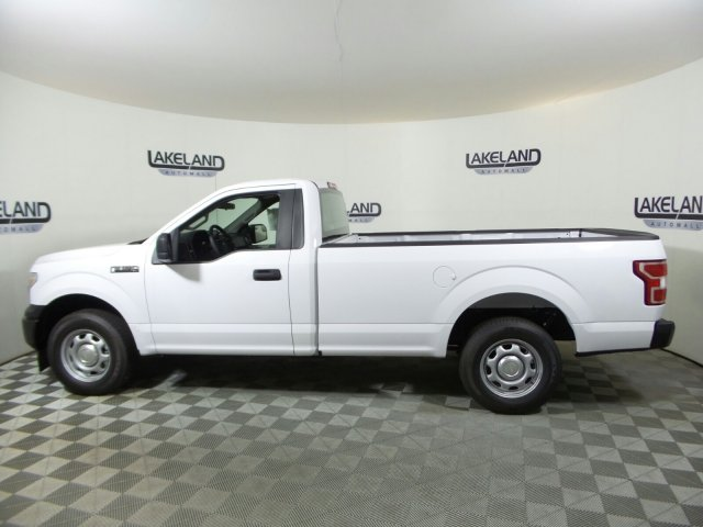 2018 F-150 Regular Cab 4x2,  Pickup #4467FD - photo 6