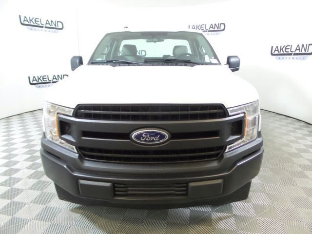 2018 F-150 Regular Cab 4x2,  Pickup #4467FD - photo 8