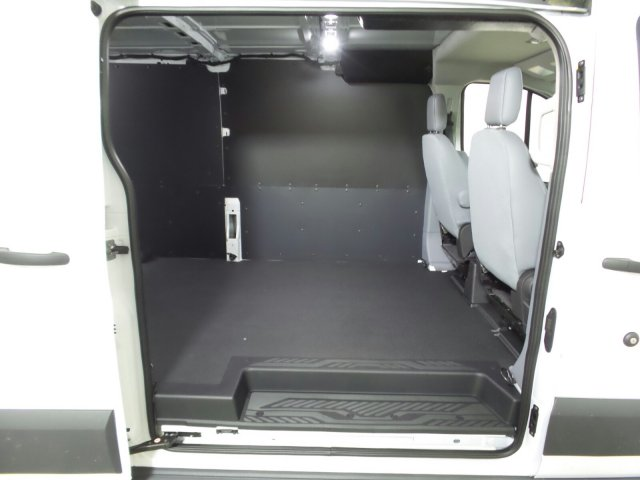 2018 Transit 150 Low Roof,  Empty Cargo Van #4469F - photo 12