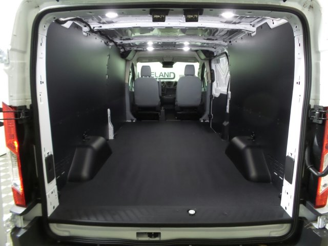 2018 Transit 150 Low Roof,  Empty Cargo Van #4469F - photo 2