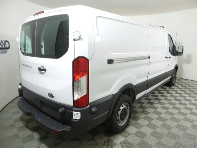 2018 Transit 150 Low Roof,  Empty Cargo Van #4469F - photo 6