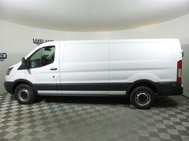 2018 Transit 150 Low Roof,  Empty Cargo Van #4469F - photo 8