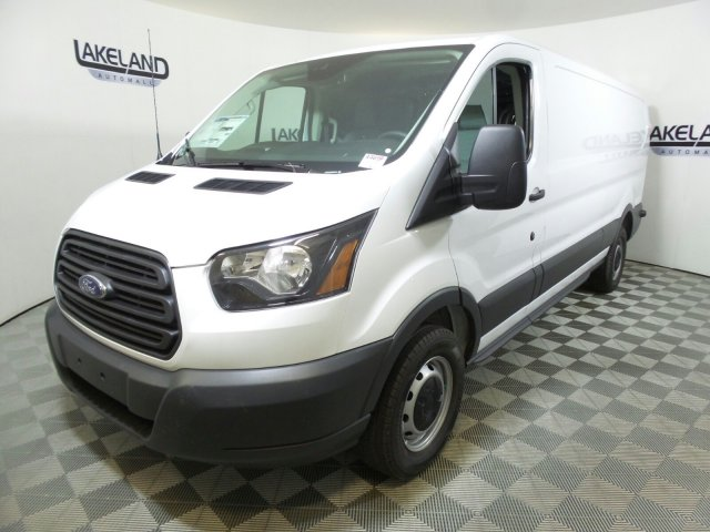 2018 Transit 150 Low Roof,  Empty Cargo Van #4469F - photo 3
