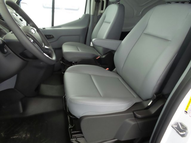 2018 Transit 150 Low Roof,  Empty Cargo Van #4469F - photo 10