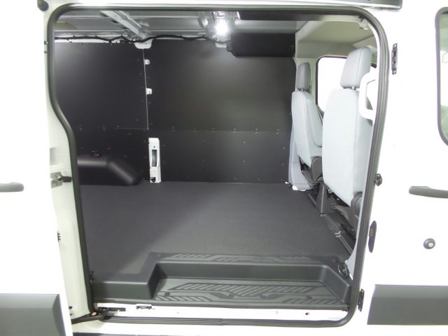 2018 Transit 150 Low Roof 4x2,  Empty Cargo Van #4475F - photo 12