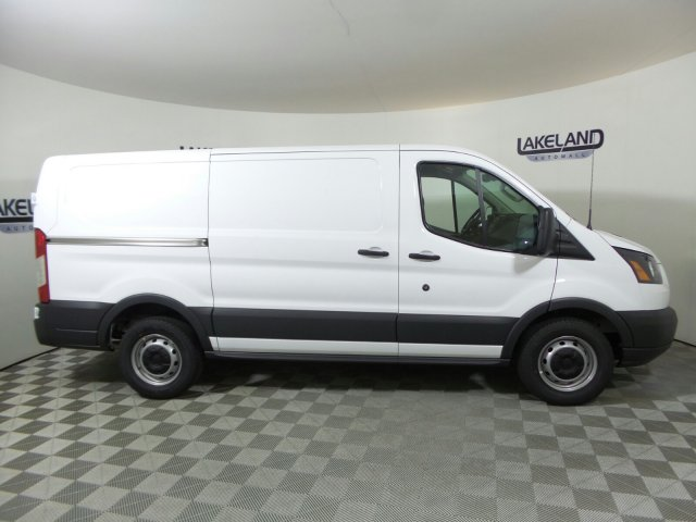 2018 Transit 150 Low Roof 4x2,  Empty Cargo Van #4475F - photo 4