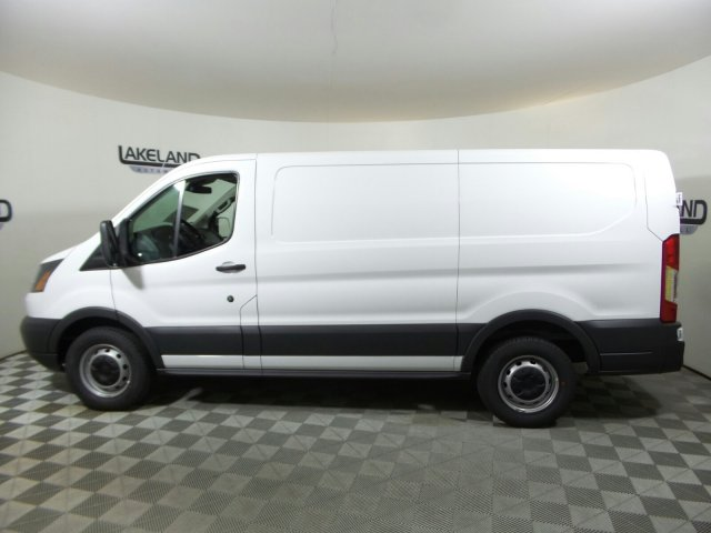2018 Transit 150 Low Roof 4x2,  Empty Cargo Van #4475F - photo 7