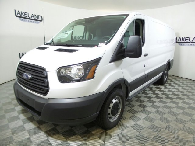 2018 Transit 150 Low Roof 4x2,  Empty Cargo Van #4475F - photo 8