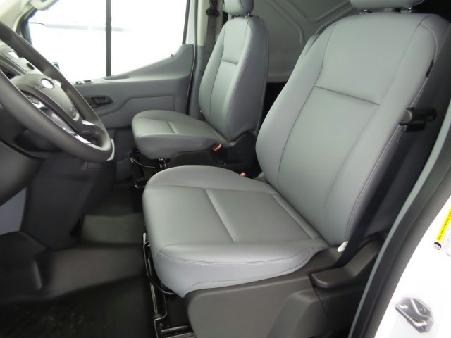 2018 Transit 150 Low Roof 4x2,  Empty Cargo Van #4475F - photo 10