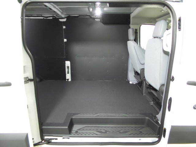 2018 Transit 150 Low Roof,  Empty Cargo Van #4478F - photo 12
