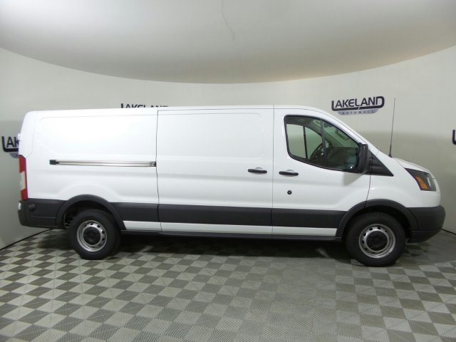 2018 Transit 150 Low Roof,  Empty Cargo Van #4478F - photo 4