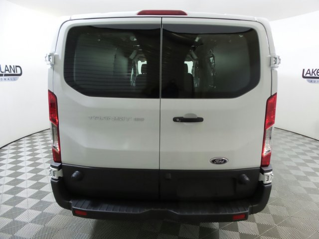 2018 Transit 150 Low Roof,  Empty Cargo Van #4478F - photo 6