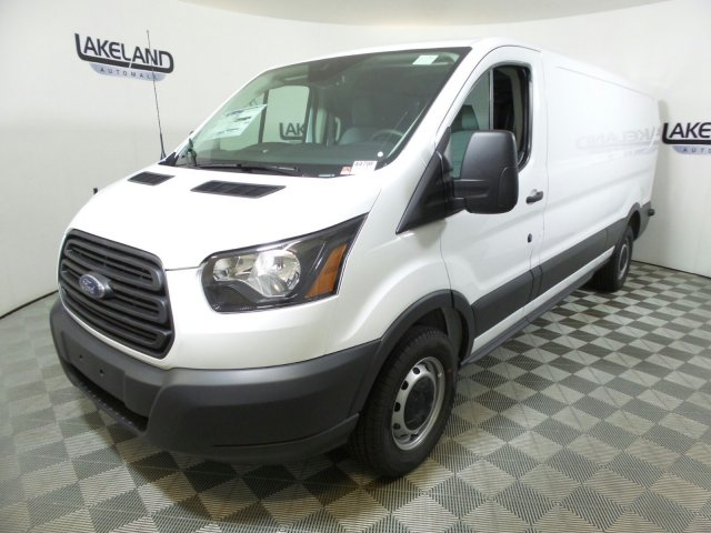 2018 Transit 150 Low Roof,  Empty Cargo Van #4478F - photo 8