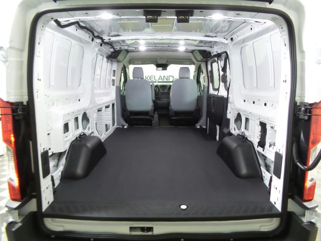 2018 Transit 250 Low Roof 4x2,  Empty Cargo Van #4489FD - photo 2
