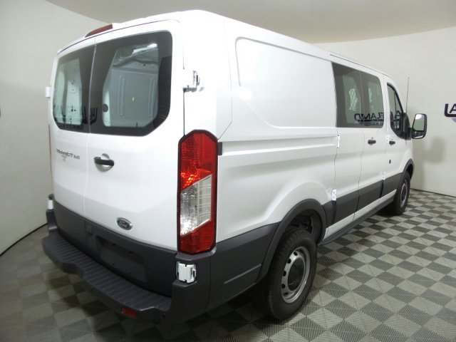 2018 Transit 250 Low Roof 4x2,  Empty Cargo Van #4489FD - photo 5