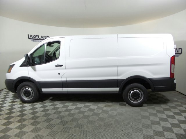 2018 Transit 250 Low Roof 4x2,  Empty Cargo Van #4489FD - photo 6