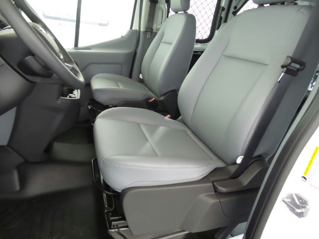 2018 Transit 250 Low Roof 4x2,  Empty Cargo Van #4489FD - photo 8