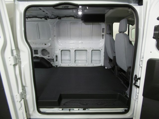2018 Transit 250 Low Roof 4x2,  Empty Cargo Van #4489FD - photo 10
