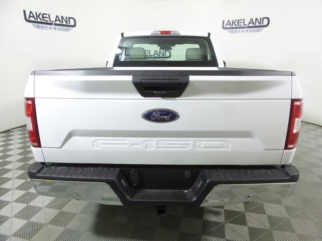2018 F-150 Regular Cab 4x2,  Pickup #4499F - photo 5