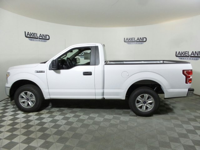 2018 F-150 Regular Cab 4x2,  Pickup #4499F - photo 7