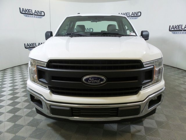 2018 F-150 Regular Cab 4x2,  Pickup #4499F - photo 9