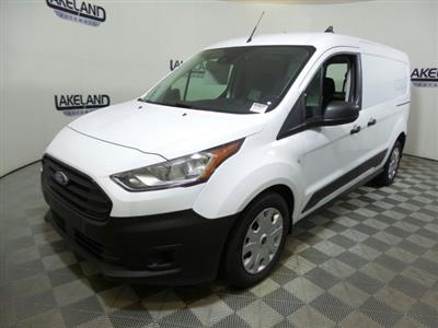 2019 Transit Connect 4x2,  Empty Cargo Van #4502F - photo 9