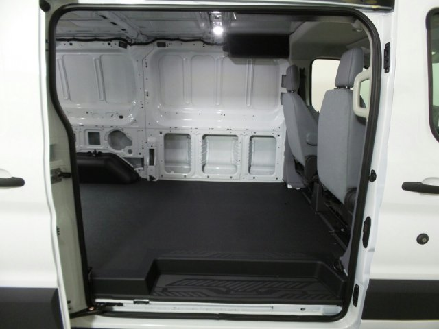 2018 Transit 250 Low Roof 4x2,  Empty Cargo Van #4511FD - photo 12