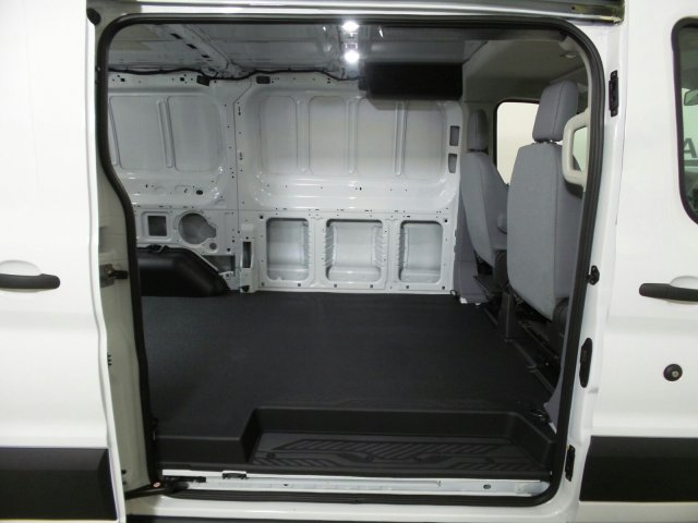 2019 Transit 250 Low Roof 4x2,  Empty Cargo Van #4522F - photo 12