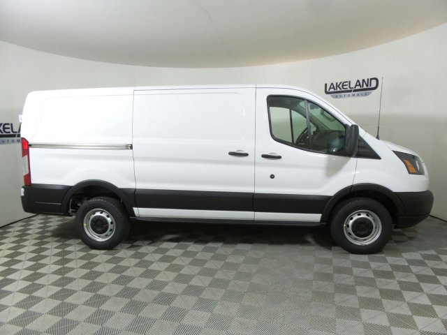2019 Transit 250 Low Roof 4x2,  Empty Cargo Van #4522F - photo 4