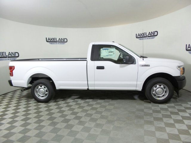 2019 F-150 Regular Cab 4x2,  Pickup #4528F - photo 4
