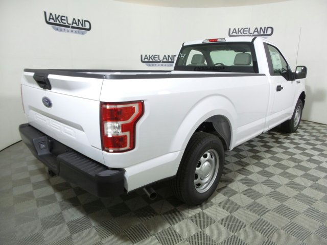 2019 F-150 Regular Cab 4x2,  Pickup #4528F - photo 2