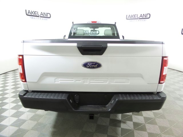 2019 F-150 Regular Cab 4x2,  Pickup #4528F - photo 5