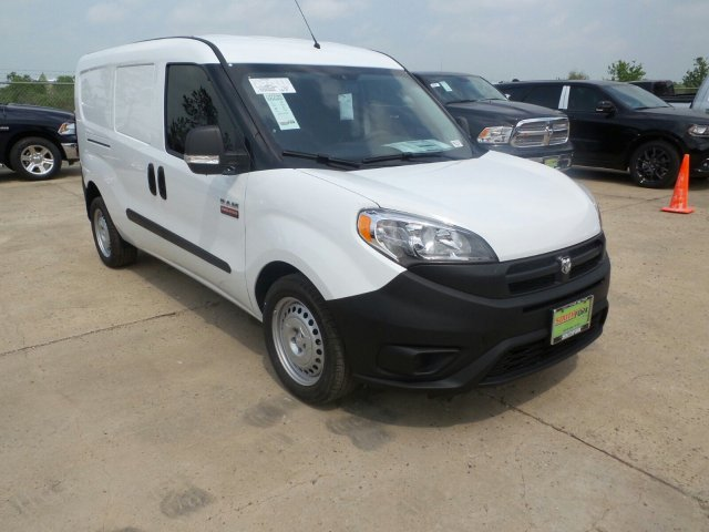 2017 ProMaster City, Cargo Van #H6E83363 - photo 8
