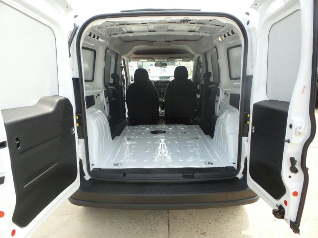 2017 ProMaster City,  Empty Cargo Van #H6F41722 - photo 2