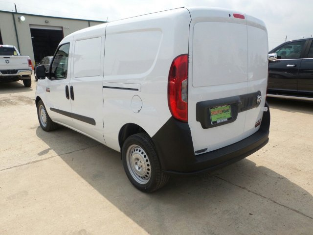 2017 ProMaster City,  Empty Cargo Van #H6F41722 - photo 4