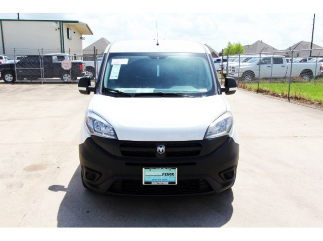 2017 ProMaster City FWD,  Empty Cargo Van #H6F41722 - photo 3
