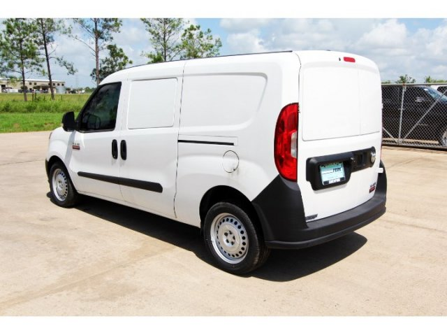 2017 ProMaster City FWD,  Empty Cargo Van #H6F41722 - photo 6