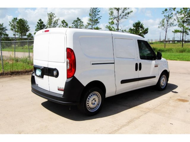 2017 ProMaster City FWD,  Empty Cargo Van #H6F41722 - photo 8
