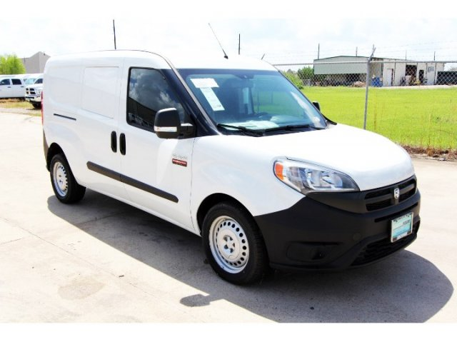 2017 ProMaster City FWD,  Empty Cargo Van #H6F41722 - photo 10