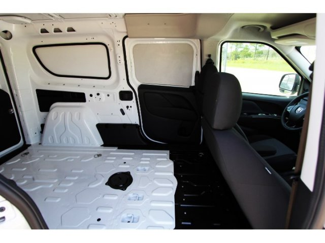 2017 ProMaster City FWD,  Empty Cargo Van #H6F41722 - photo 11